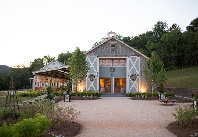 Ideas & Advice | Barn wedding venue, Florida wedding ...