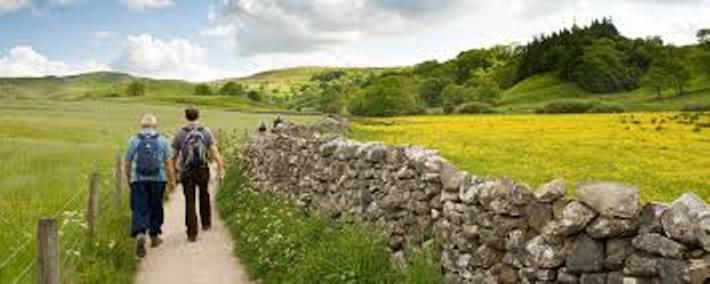 Yorkshire Dales Reiseziele und Reisen