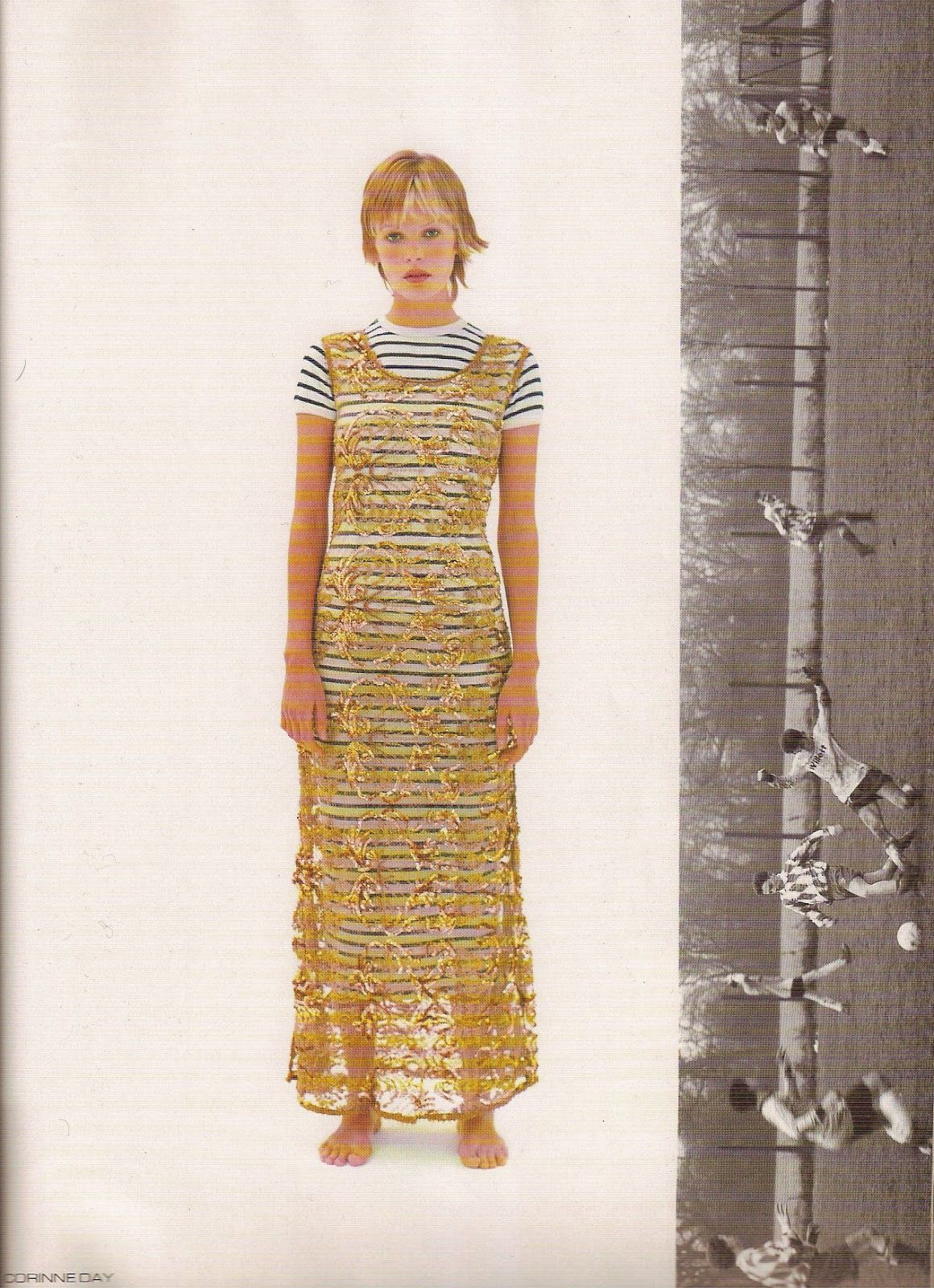 COUP DE FOUDRE Fashion's New Spirit   Fashion, Vogue uk, Fashion ...
