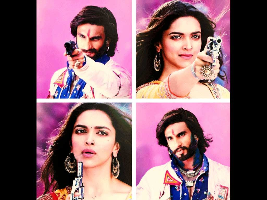 60 best goliyon ki raasleela ram-leela images on pinterest | deepika