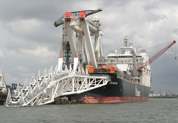 pipelay vessels | Was This Post Useful?