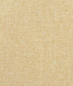 Light Gold Polyester Linen Fabric Linen Fabric Yellow Fabric Texture Fabric
