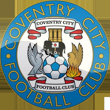 Coventry City Brasao Esporte Futebol