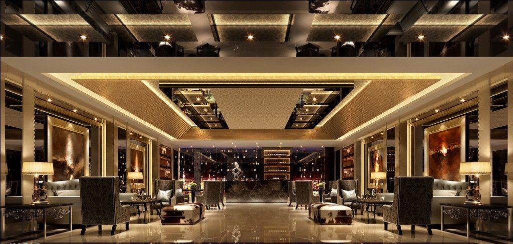 Hotel ceiling design for Design merrion hotel 4