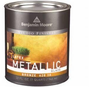 Benjamin Moore Studio Finishes Metallic Glaze Copper 620 40 My