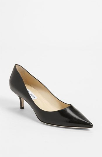 d30cd391b5 Jimmy Choo 'Aza' Pump | Nordstrom/ (too expensive) but I'd like some pointy  shoes! size 5 please :(
