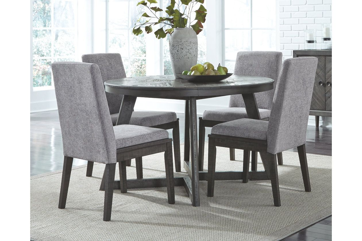 Besteneer Dining Room Table Ashley Furniture Home In