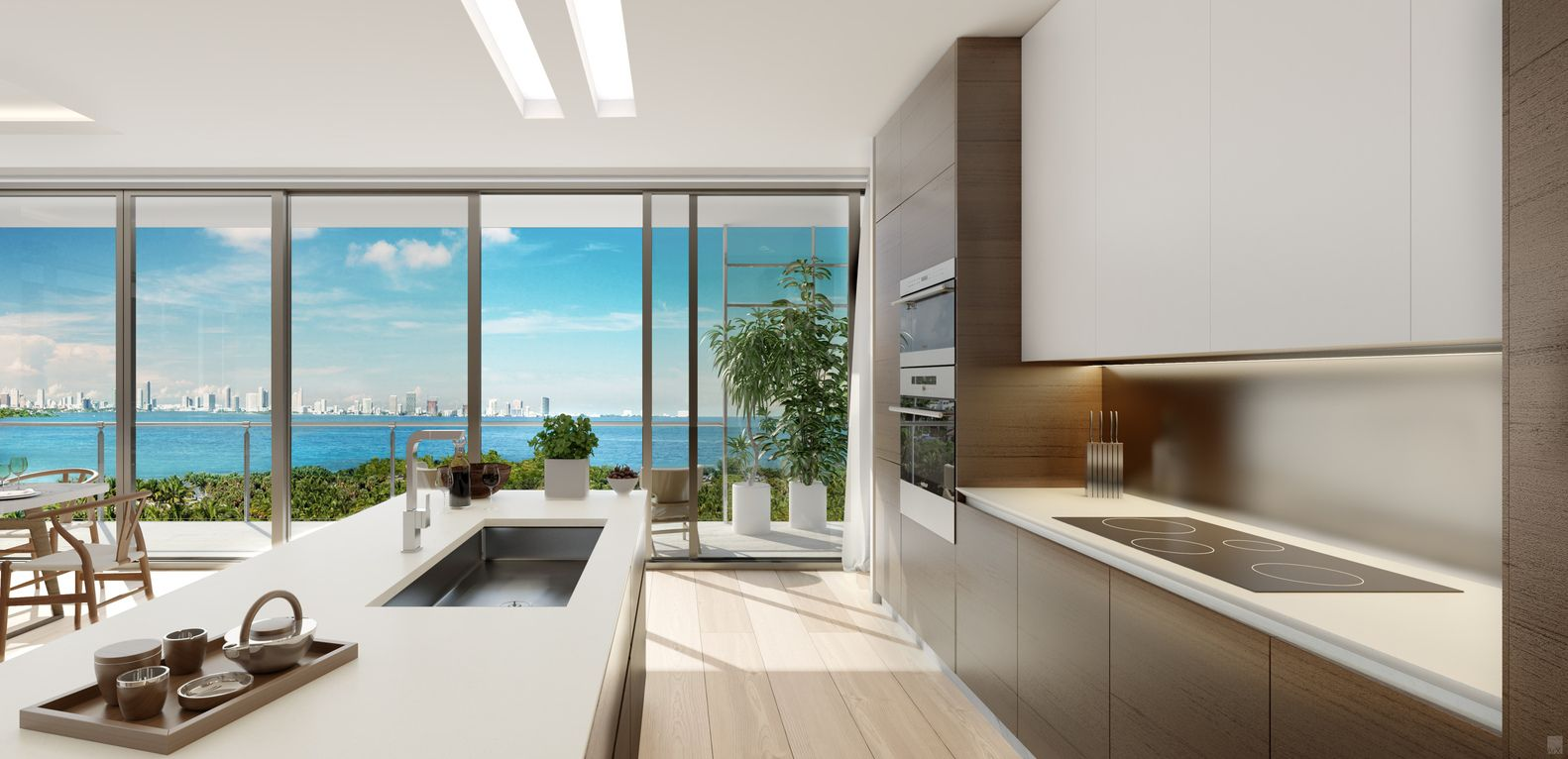 Gallery of Ricardo Bofill Makes US Condominium Debut with 3900 Alton ...