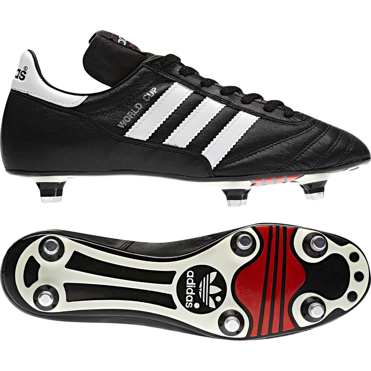 adidas Homme Football Chaussures World Cup: