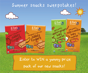 enter to win summer snacks for the kiddos