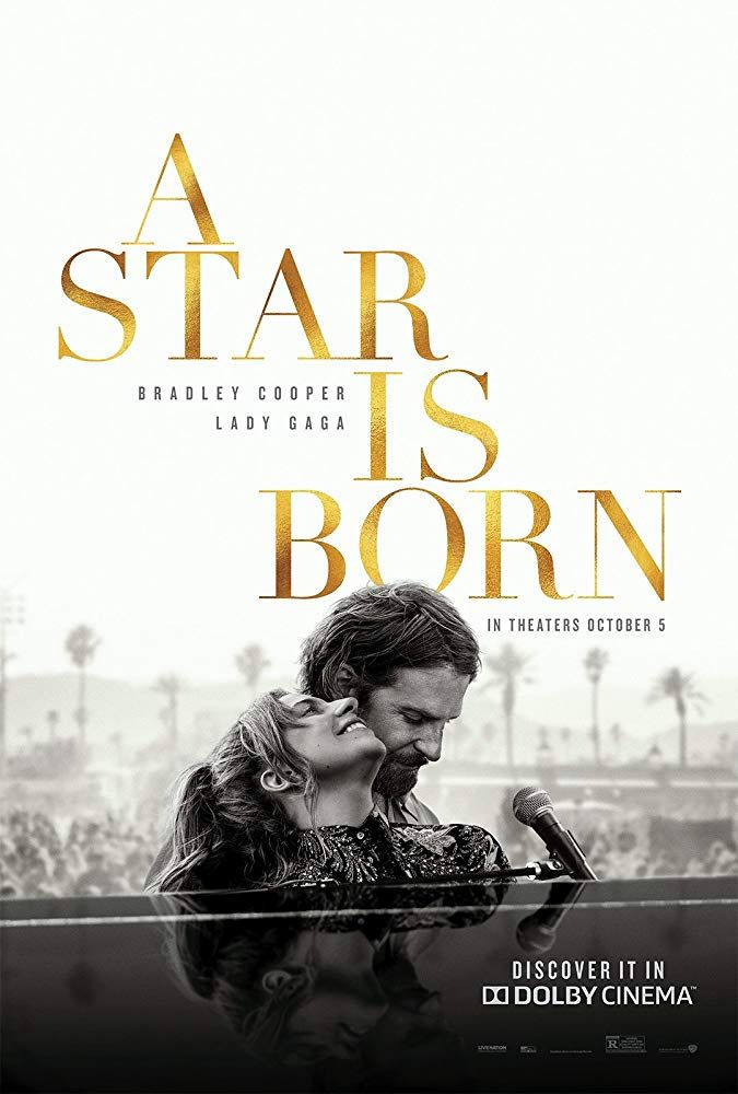 Movie Review: A Star Is Born - Sarah Scoop