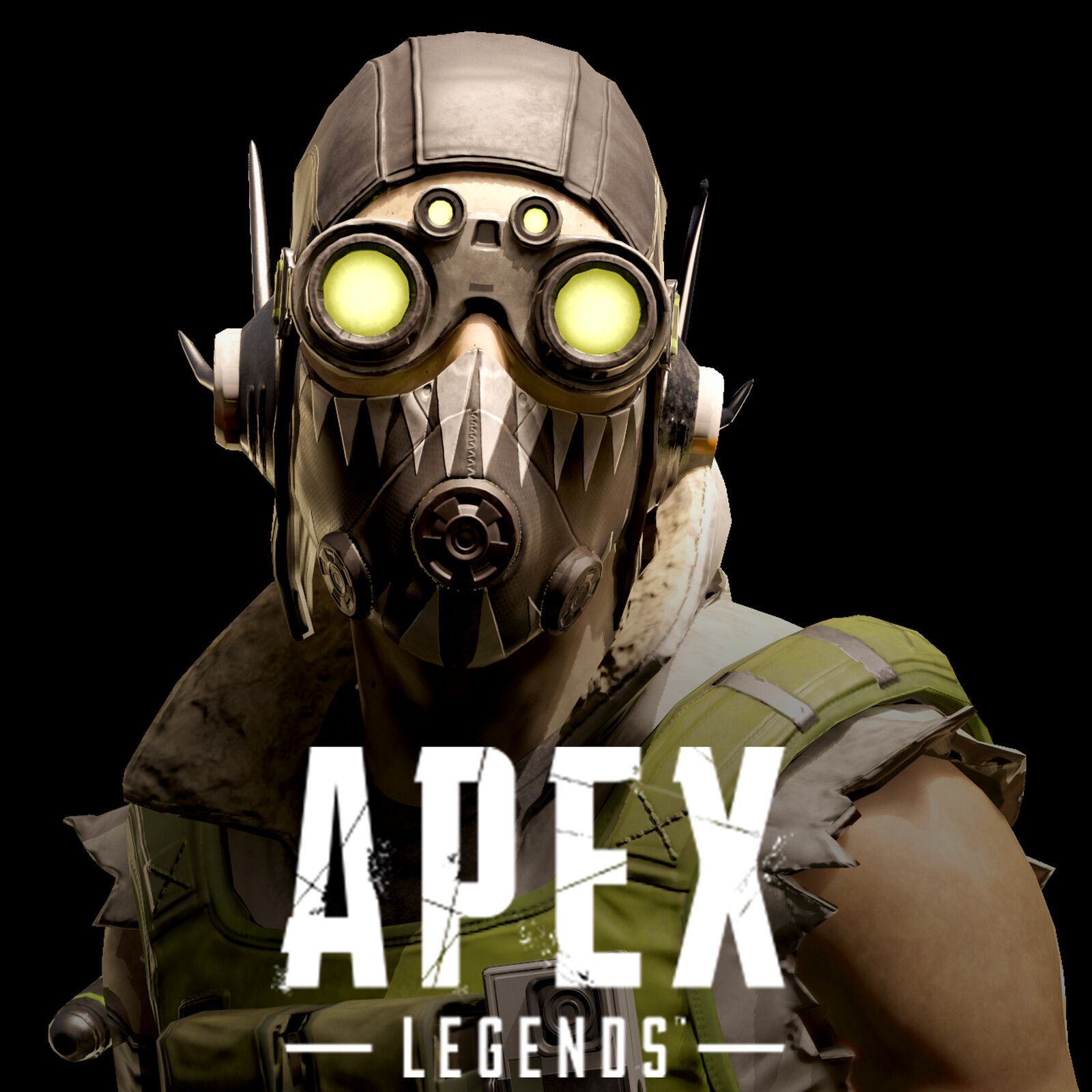 Pin by M Sh on Apex legends Apex, Legend, Octane