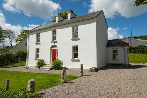 Irish Farmhouse Google Search Modern Farmhouse Exterior