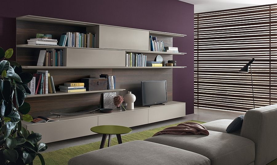 Trendy Living Room Wall Units For Spectacular Home Designs | Walls, Room  And Living Rooms Part 74
