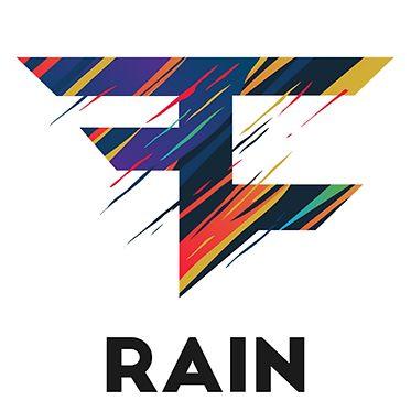 Faze Rain Faze Clan Youtube Gaming Esports Fashion T Shirt On Redbubble Faze Clan Logo Faze Rain Rain Wallpapers