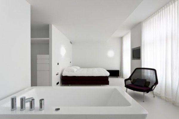 Pure Minimalism at Hotel Zenden Maastricht