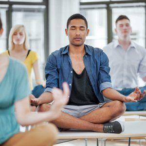 Transcendental Meditation Goes to College: Meditation as a ...