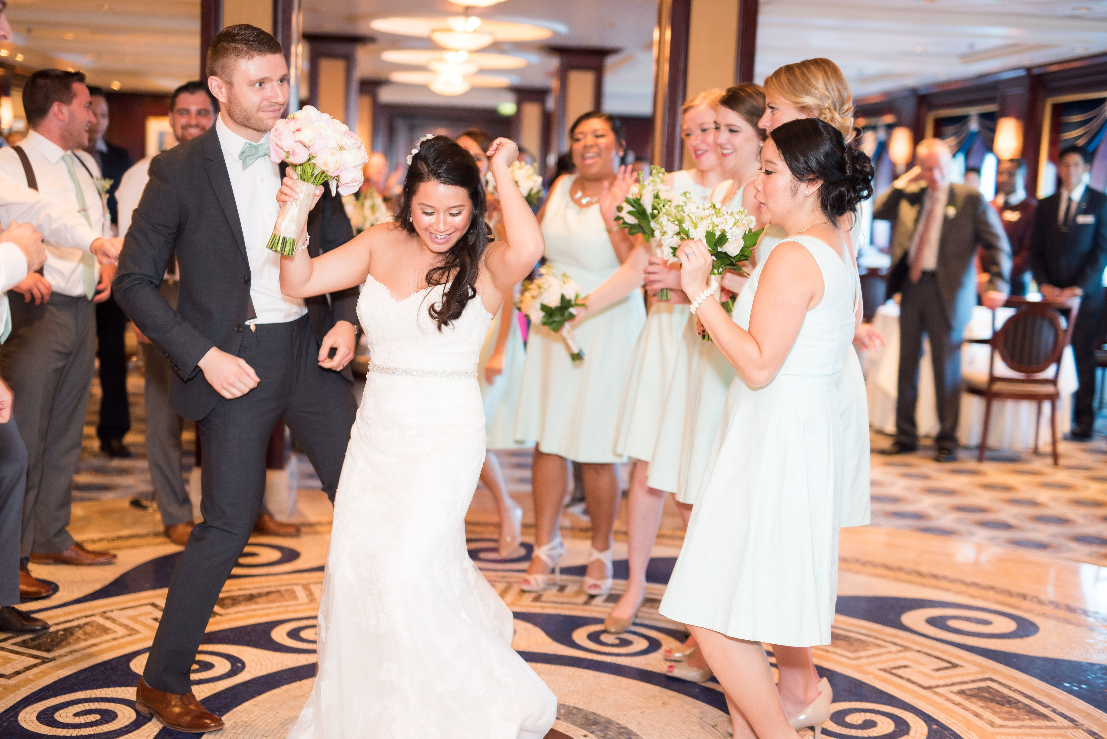 Not One Of Those Who Wants The Night To End The Perfect Perk About Cruiseshipweddings And Destinationweddin In 2020 Cruise Ship Wedding Wedding Destination Wedding