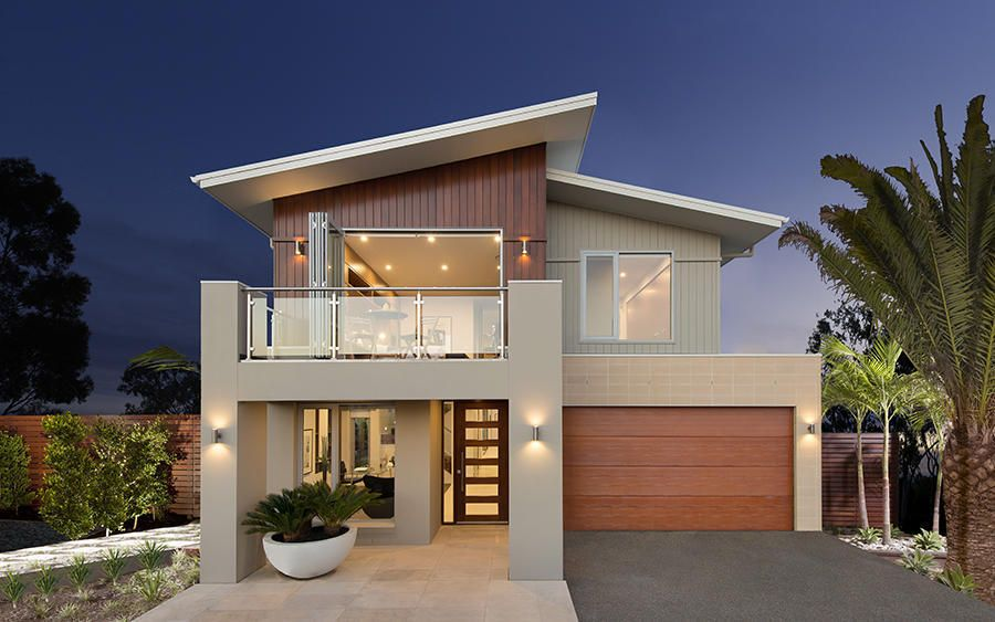 The Salamanca Home - Browse Customisation Options | Metricon | Our ...