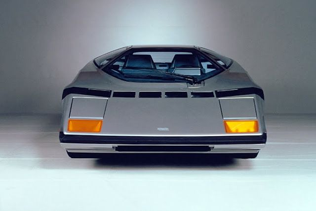 The Japanese Supercar From The 1970 S That Almost Was Built By Race Car Builder Dome And Debuted At The 1978 Geneva Motor Sho Car Car Museum Super Cars