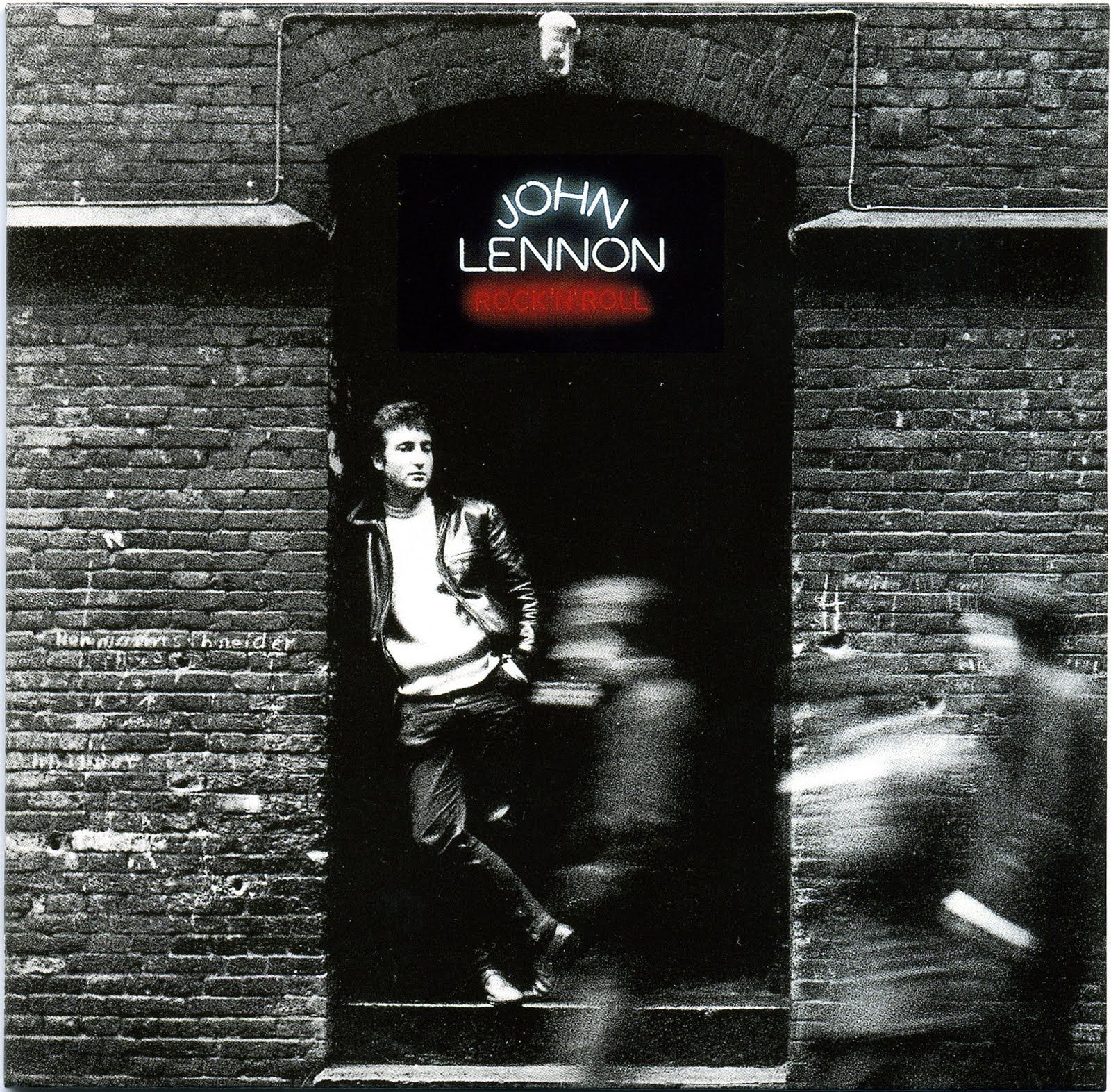 Rock And Roll De John Lennon John Lennon Albums John Lennon The Beatles