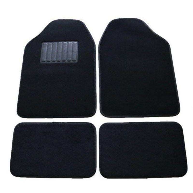 Cheap Car Floor Matsfloor Mats Artificial Leather Rubber