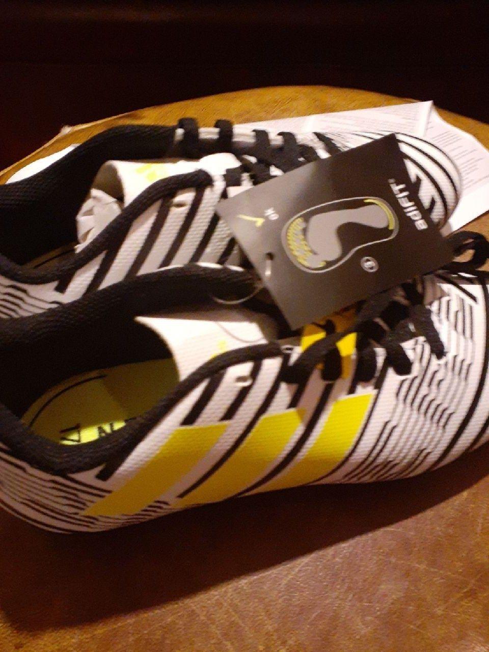 Nemeziz 174 fxg soccer us 1 12 adidas shoes adidas shoes