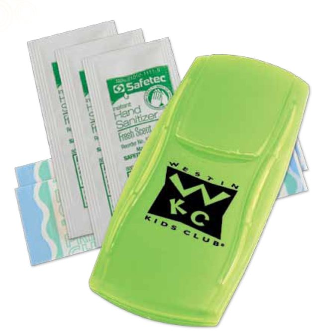 Protect Care Kit Promotional Hand Sanitizers Hand Sanitizer