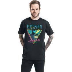 Photo of Batman Retro T-Shirt