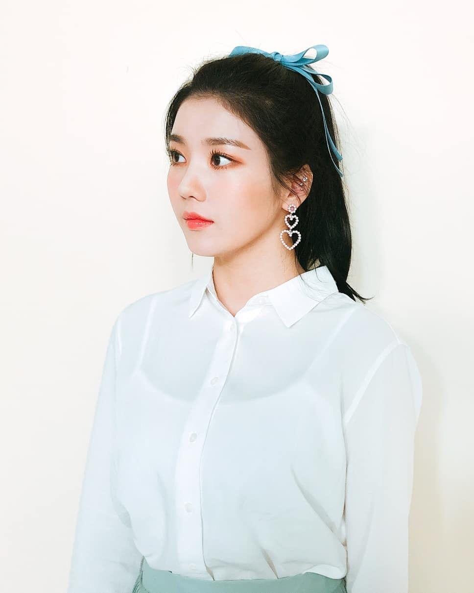 Choi Eun Seo Profile - Asean Entertainment