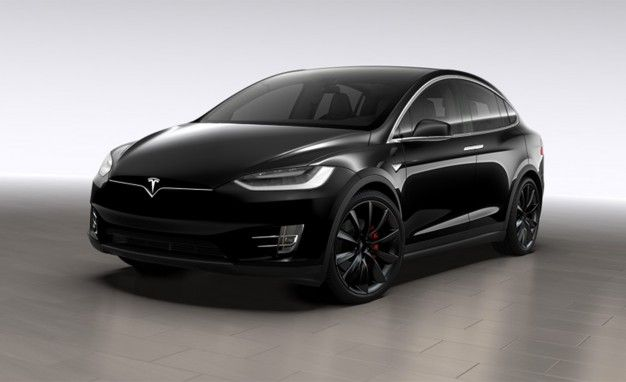 Our Preferred Model X Configuration