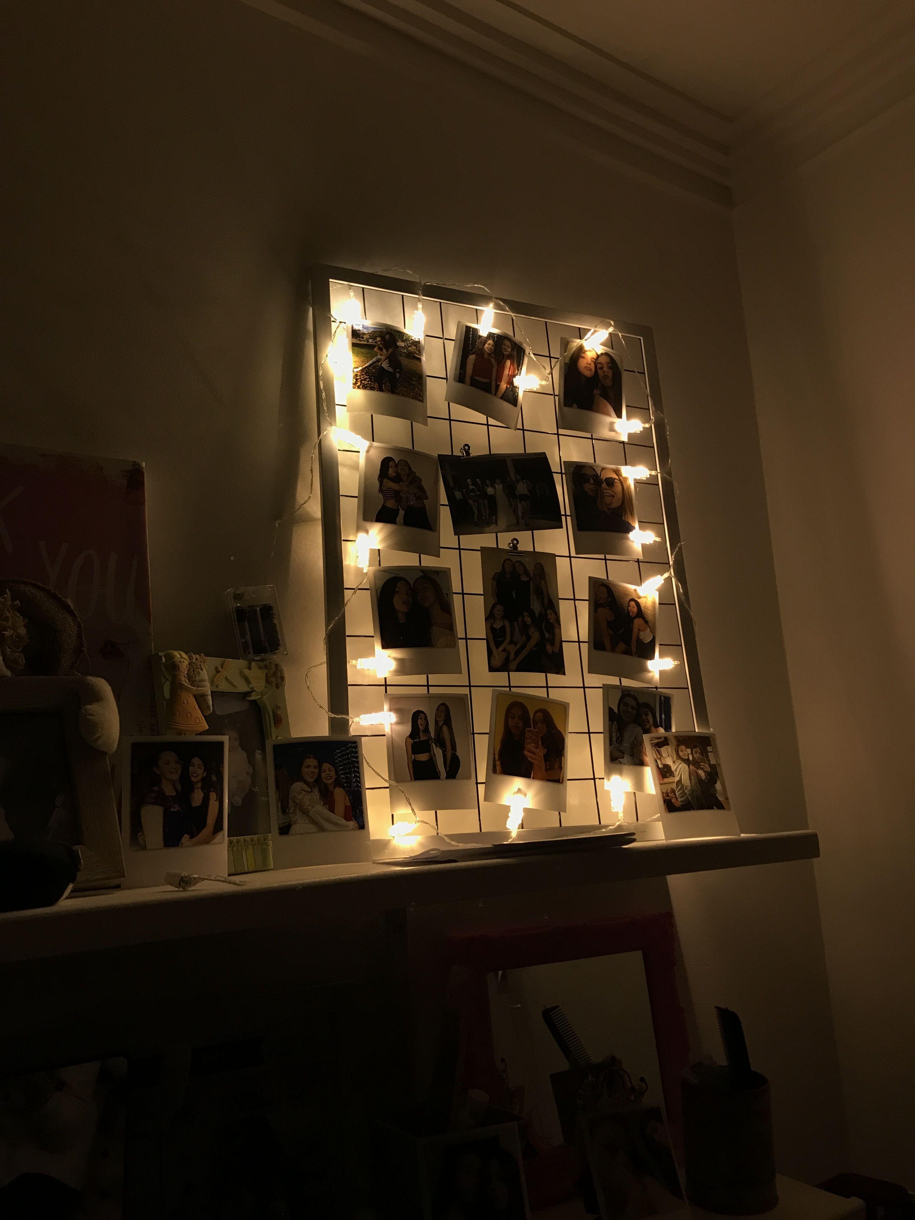 Cuadros Con Luz Interior
