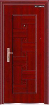 steel edis 191b wooden door-cửa thép from gỗ edis 191b stee ….