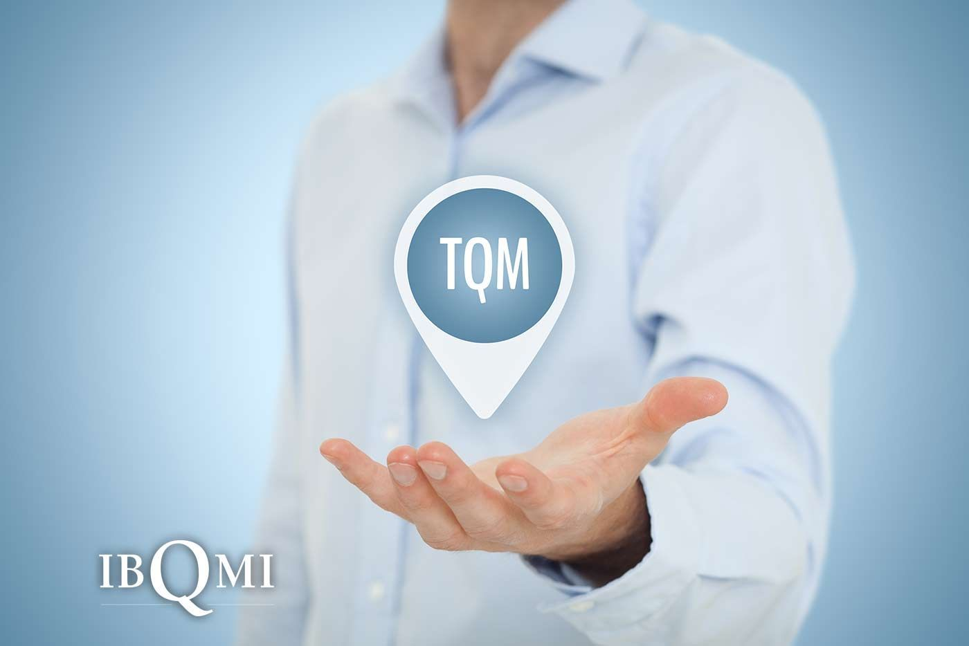 The #top #five factors that will make #TQM successful in your company.  #TQM is a #management #technique that prides itself in using a more participative and #logical #approach to mapping out and applying a well-structured #organizational #improvement #process. Read on