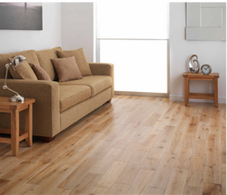 I feel calm just looking at this beautiful room. #floormaker