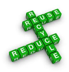 Saving Green And Being Green Reasons To Use Upcycled Materials In Your Craft Business Creative Income Daur Ulang Produk