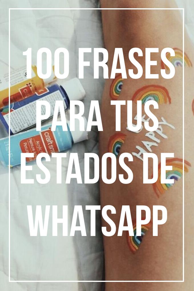 Síii Más De 100 Frases De Todo Frases Chidas Para