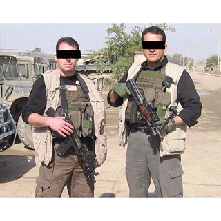 Special Forces United States Central Intelligence Agency