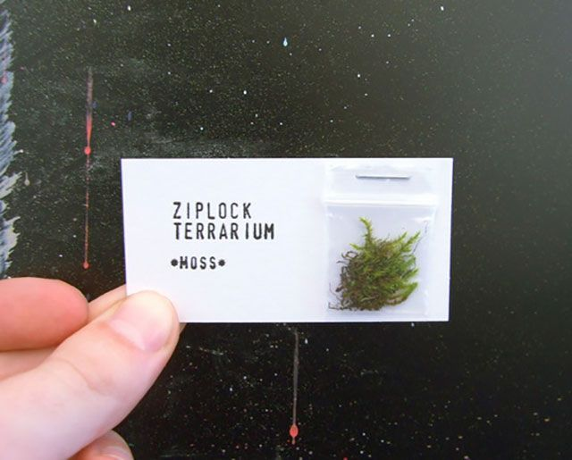 255 Of The Most Creative Business Cards Ever 111 Blew My Mind Brilliant