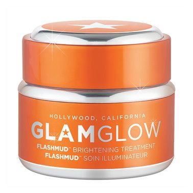 GlamGlow FlashMud Brightening Treatment. A brightening treatment to instantly give the look of radiant, luminous skin.