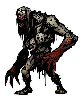 Pin By Randall Loy On Character Design Darkest Dungeon Dark Fantasy Cartoon Monsters