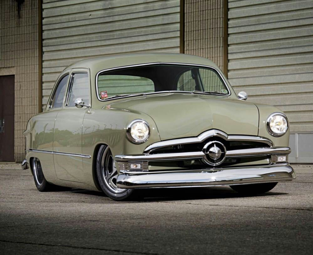 Pin By Elbert Smith On Kool Cars Ford Shoebox Classic Cars Hot Rods Cars