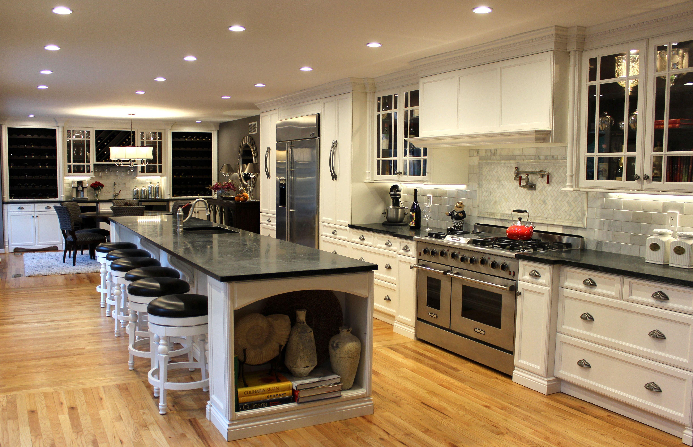 Grandior, Maryland's Premier Kitchen & Bath Interior Design, Remodeling & Cabinetry