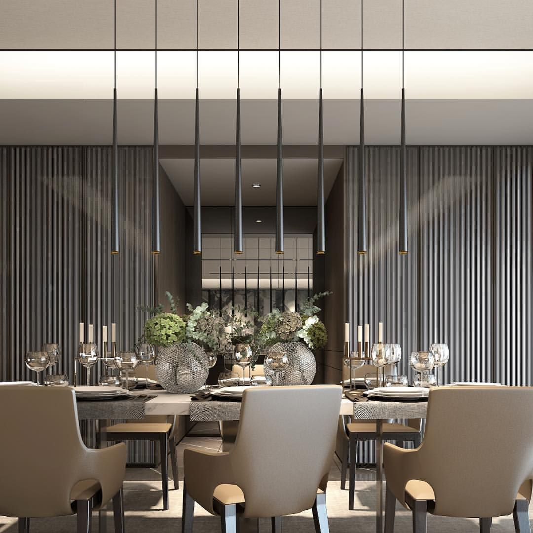 Private Dining Room Set: Pin By Joeny On 餐厅 In 2019