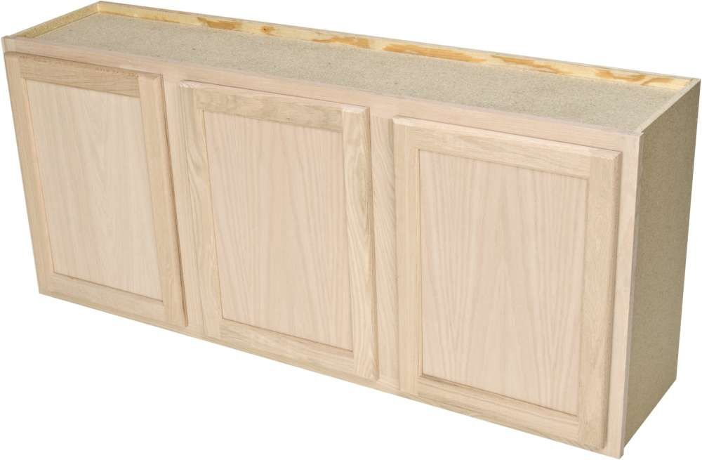 Epic Unfinished Cabinets 43 on Designing Home Inspiration ...