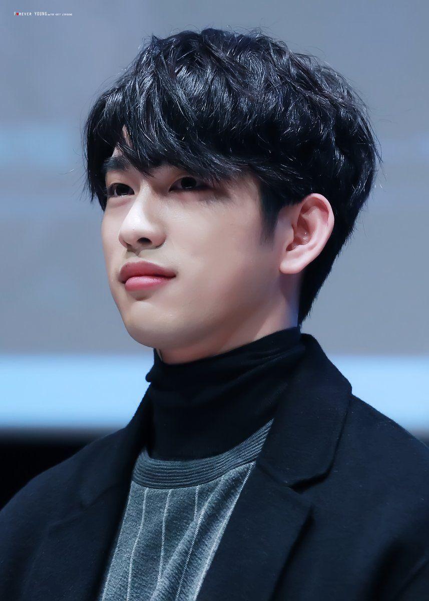 Park Jin Young 박진영 || Got7 || 1994 || 178cm || Lead Dancer || Vocal || Actor