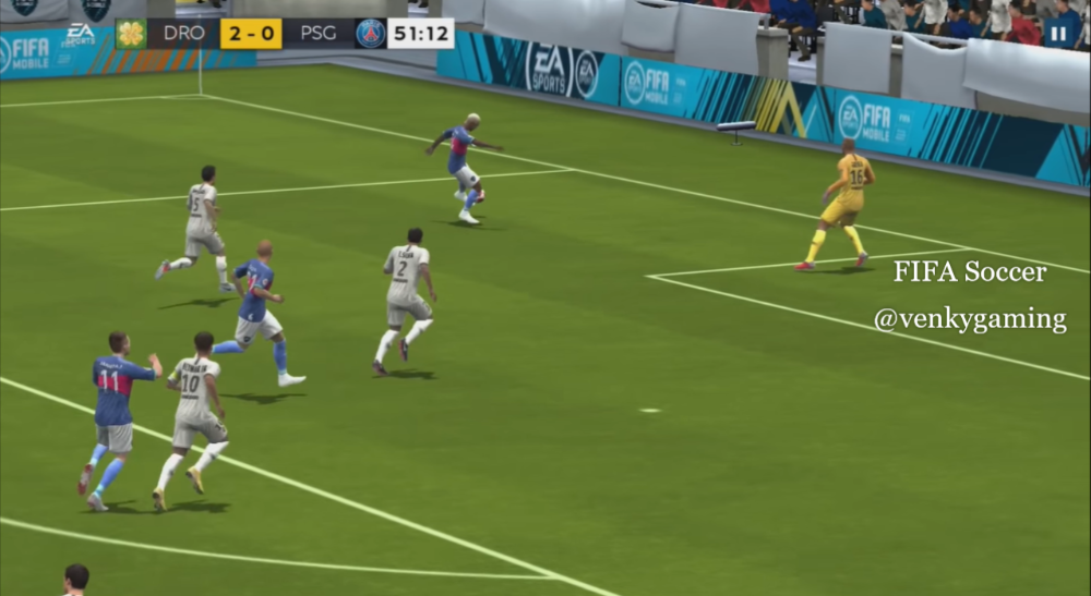 Best 10 Football Games For Your Android Device Best Soccer Games In 2020 Soccer Games Football Games Football