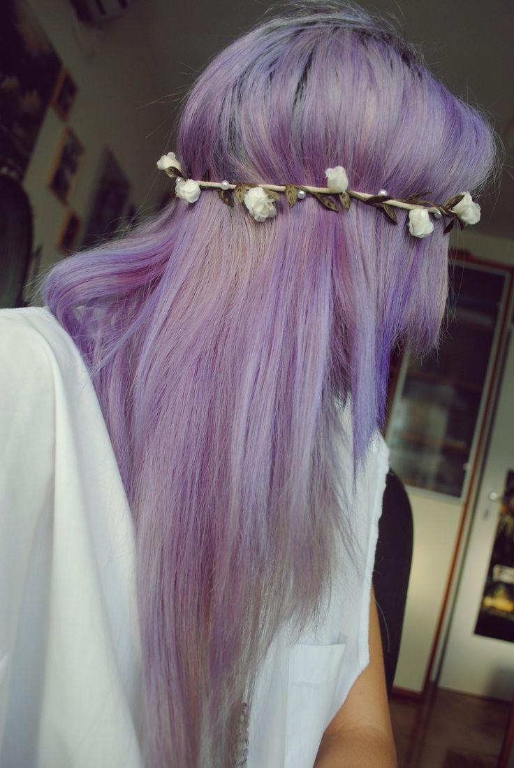 I want this hair colour!