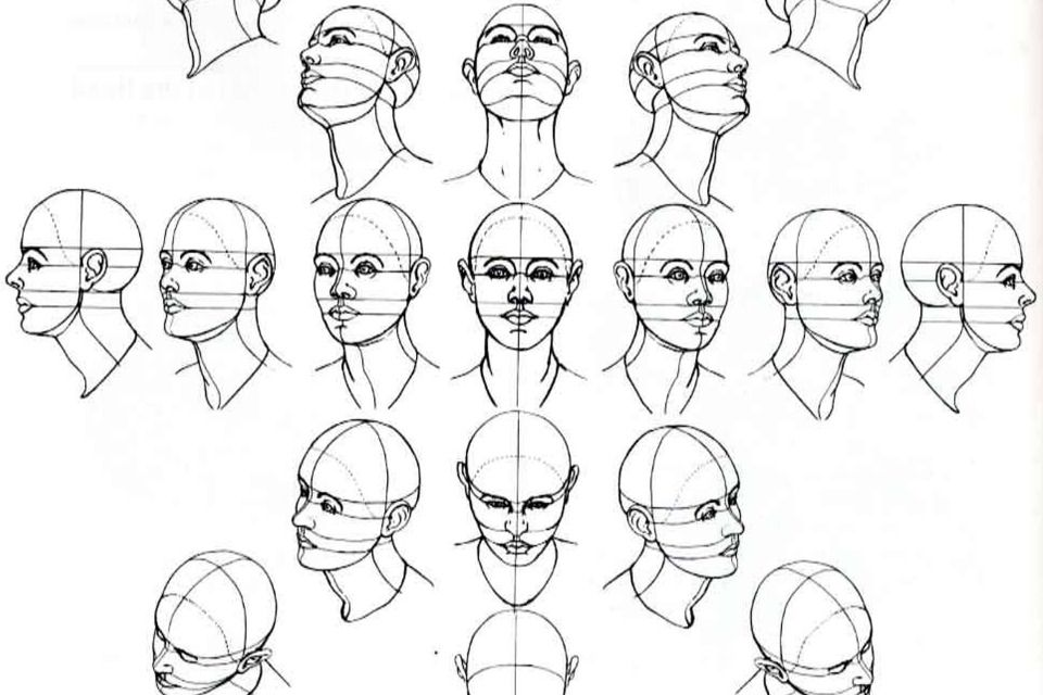 draw a face pinterest drawing faces drawings and characters