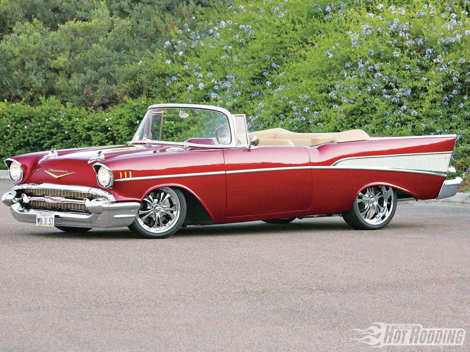 Hot 57 Chevy Vert Chevy Bel Air 1957 Chevy Bel Air 57 Chevy